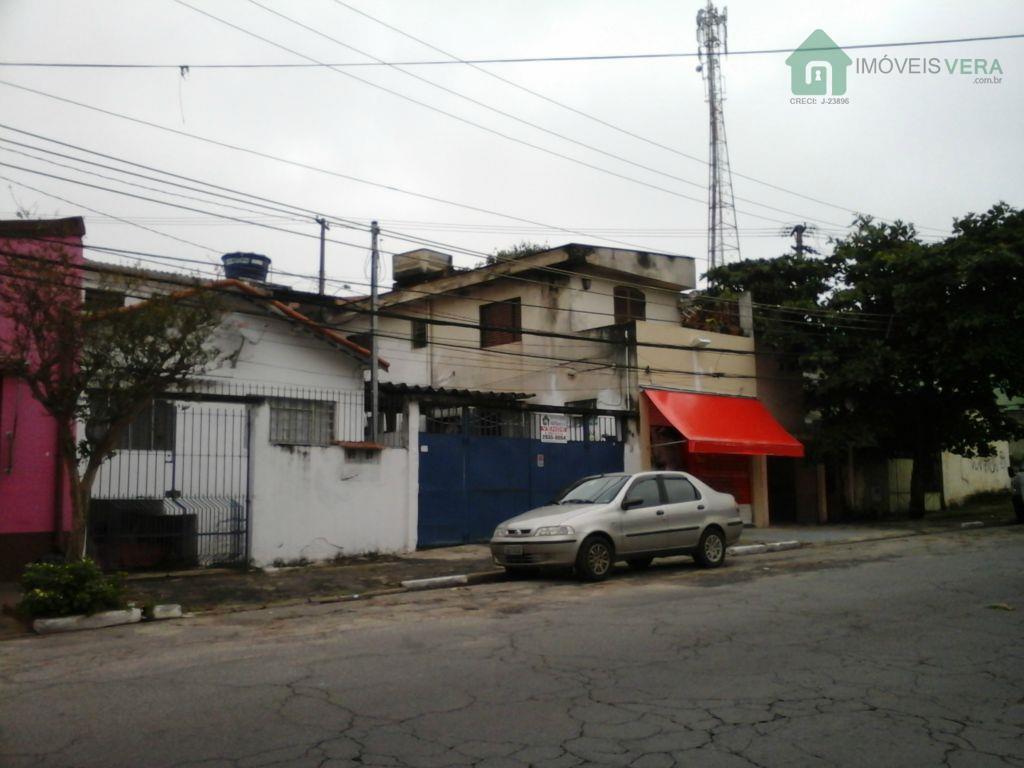 Sobrado residencial à venda, Jardim Umarizal, São Paulo.