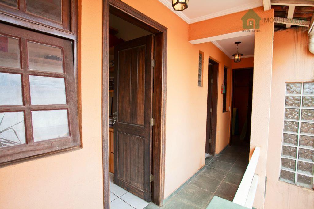 Casa  residencial à venda, Super Quadra Morumbi, São Paulo.