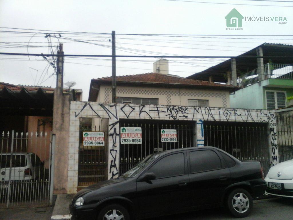 Casa  comercial para locação, Vila Pirajussara, São Paulo.