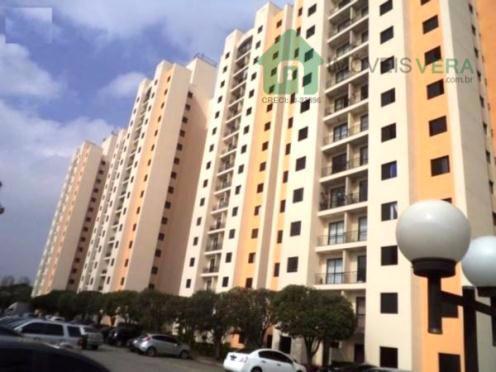 Apartamento residencial à venda, Jardim Celeste, São Paulo.