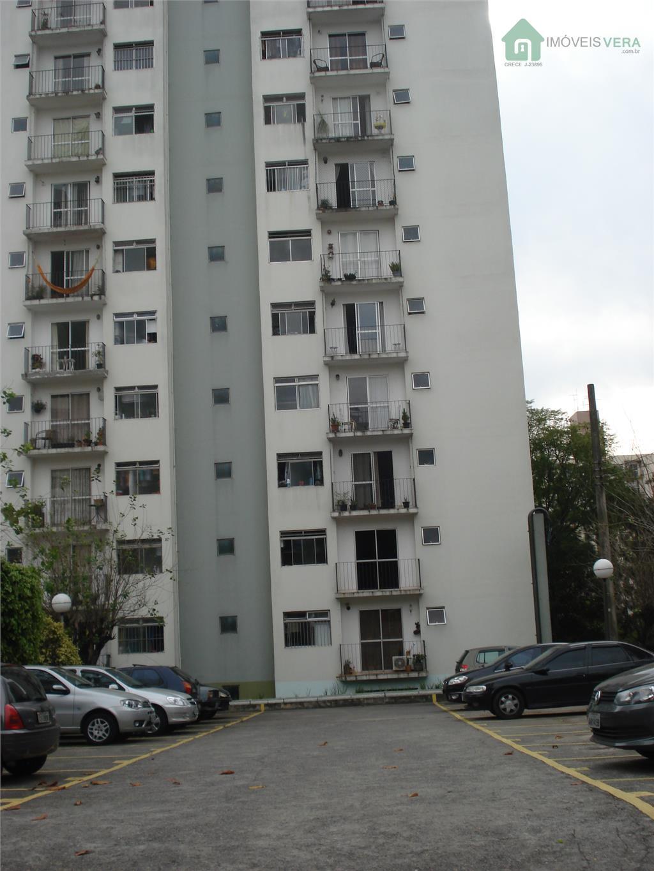 Apartamento  residencial para locação, Jardim Umarizal, São Paulo.