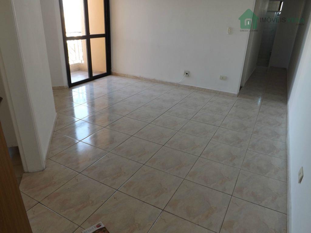 Apartamento  residencial à venda, Jardim Morro Verde, São Paulo.