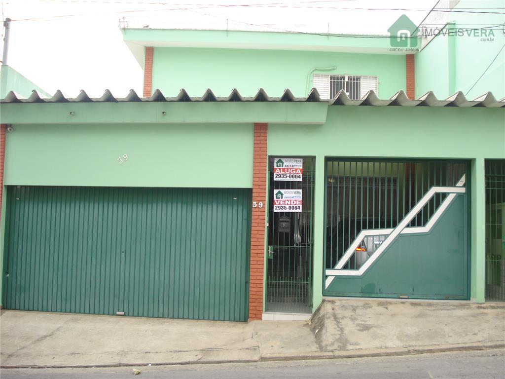 Sobrado  comercial para locação, Jardim Catanduva, São Paulo.