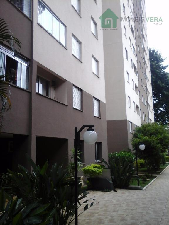 Apartamento  residencial à venda, Pirajussara, São Paulo.