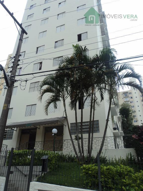 Apartamento  residencial à venda, Jardim Umarizal, São Paulo.