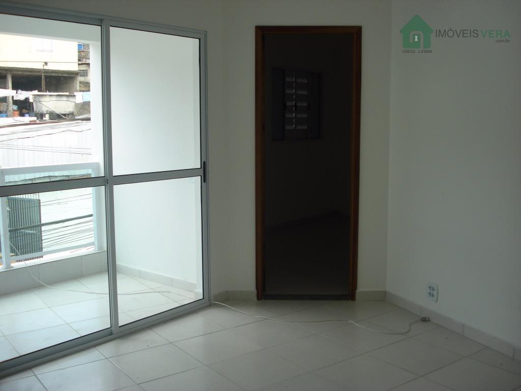 Apartamento residencial para locação, Jardim Ipê, São Paulo.