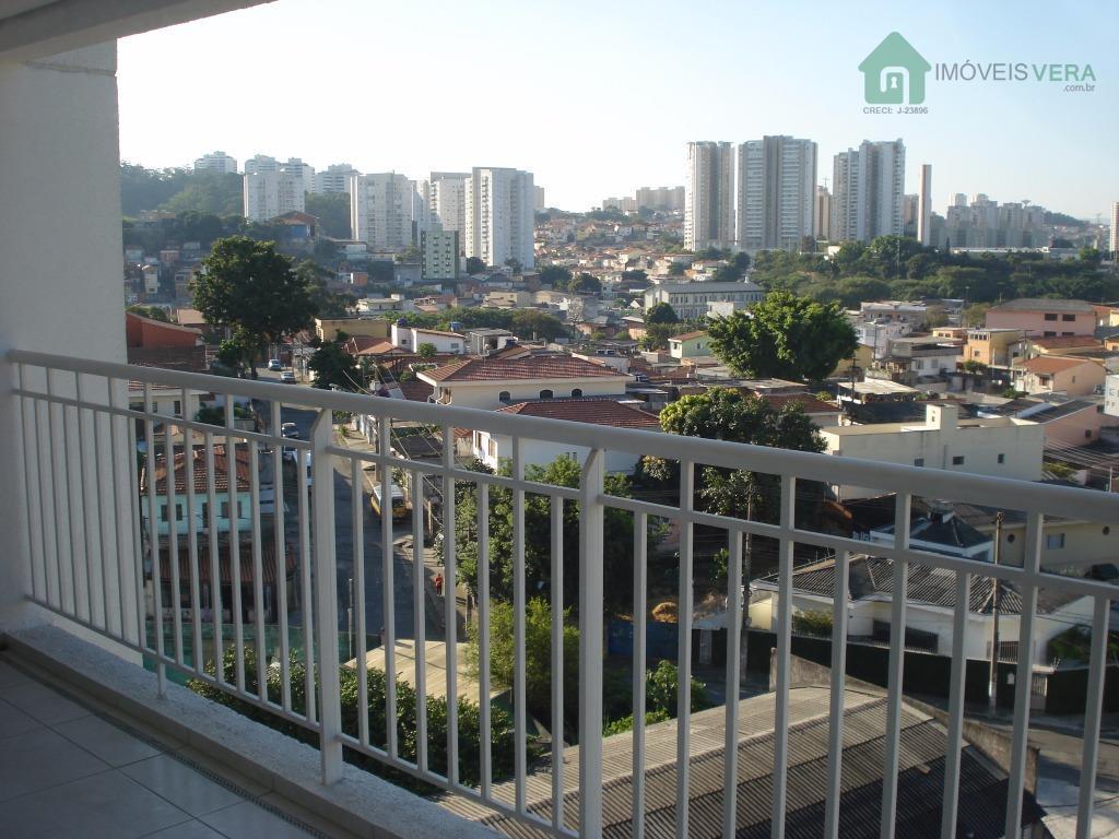 Apartamento residencial para locação, Butantã, São Paulo.