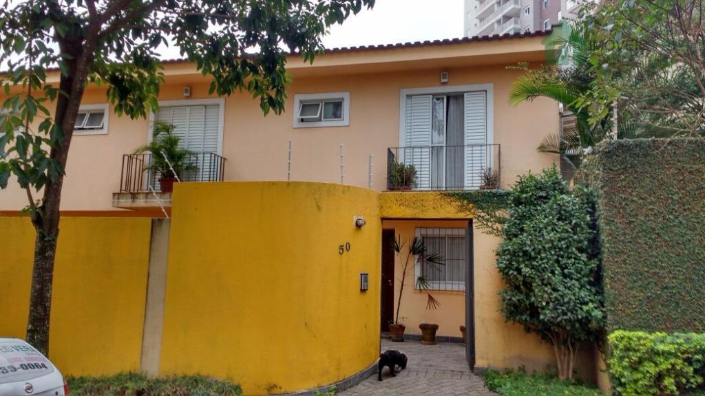 Sobrado residencial à venda, Jardim Sul, São Paulo - SO0085.