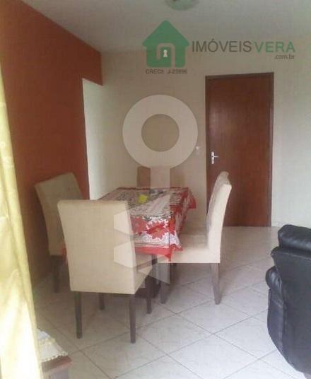 Apartamento  residencial à venda, Cidade Intercap, Taboão da Serra.