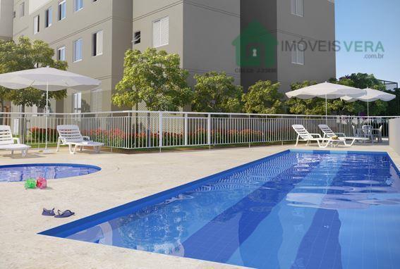 Apartamento  residencial para locação, Pirajussara, São Paulo.