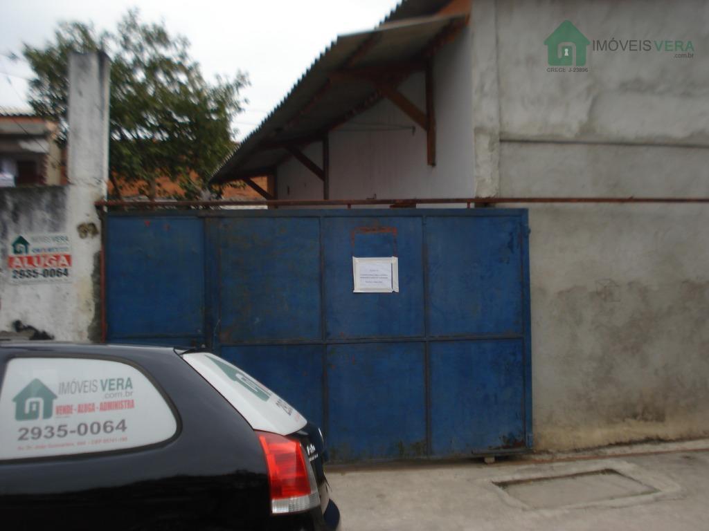 Casa residencial para locação, Pirajussara, São Paulo.