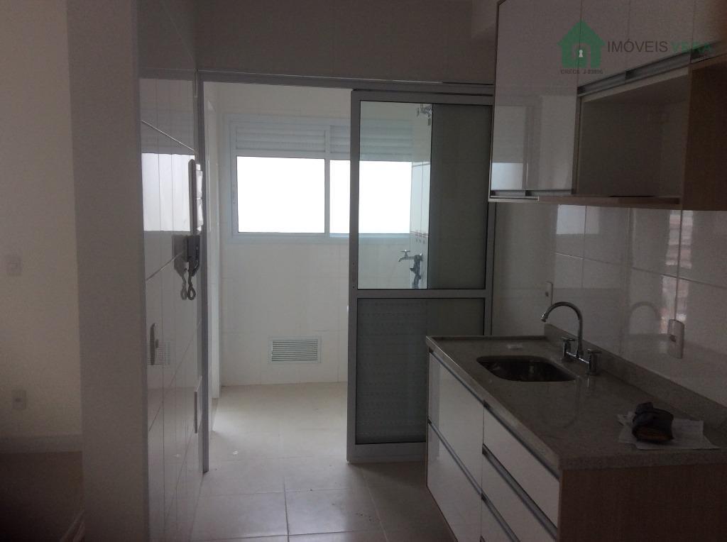 Apartamento residencial para locação, Jardim Monte Kemel, São Paulo.