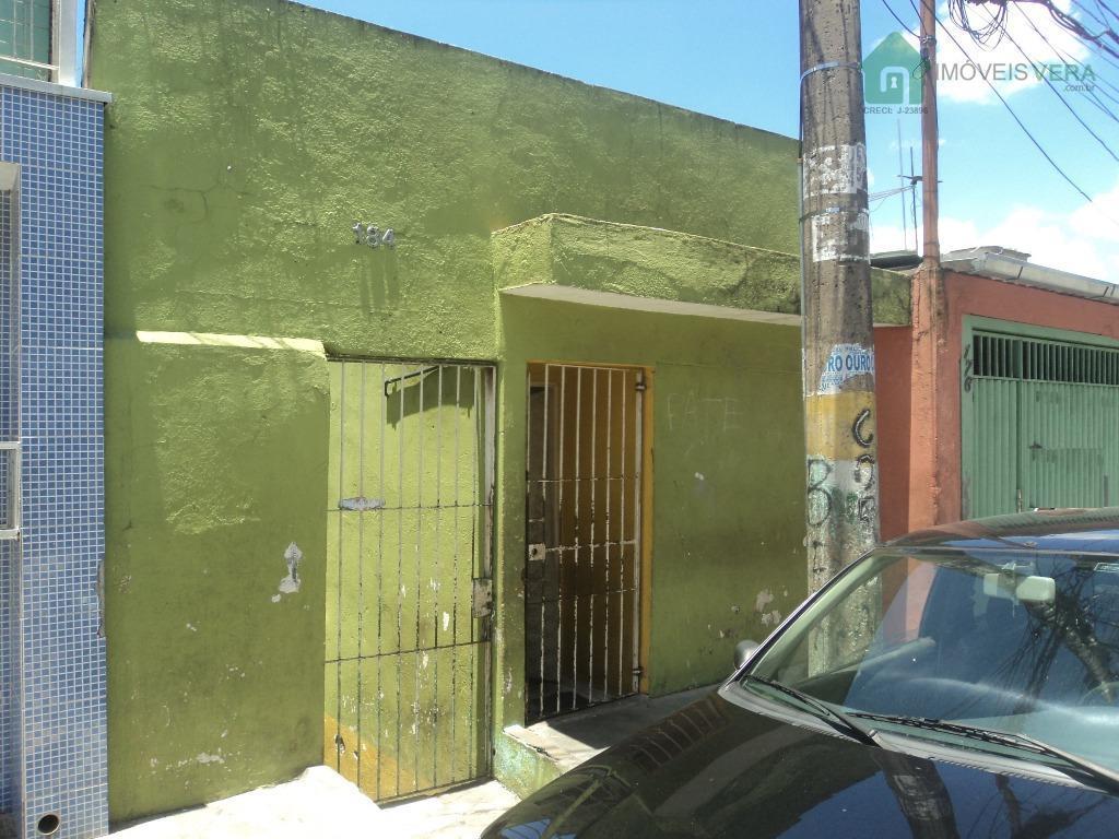 Casa residencial para locação, Jardim Estela, Embu das Artes.