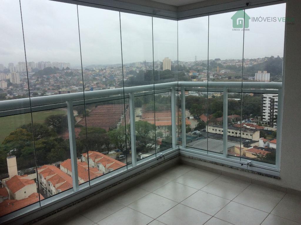 Apartamento residencial para locação, Vila Sônia, São Paulo.