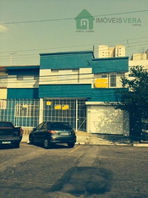 Sobrado comercial para venda e locação, Jardim Aeroporto, São Paulo.