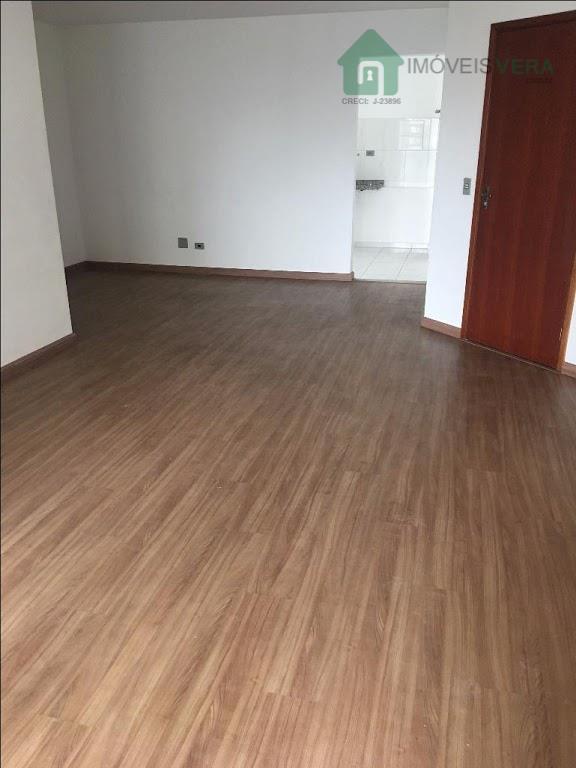 Apartamento residencial para locação, Centro, Taboão da Serra.