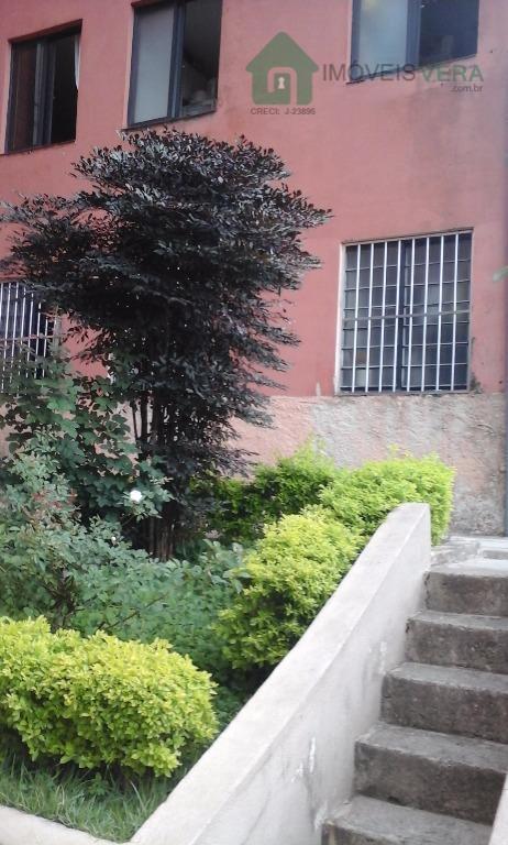 Apartamento residencial para locação, Jardim Raposo Tavares, São Paulo.