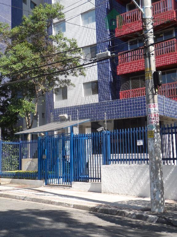 Apartamento residencial para locação, Jardim Ester, São Paulo.