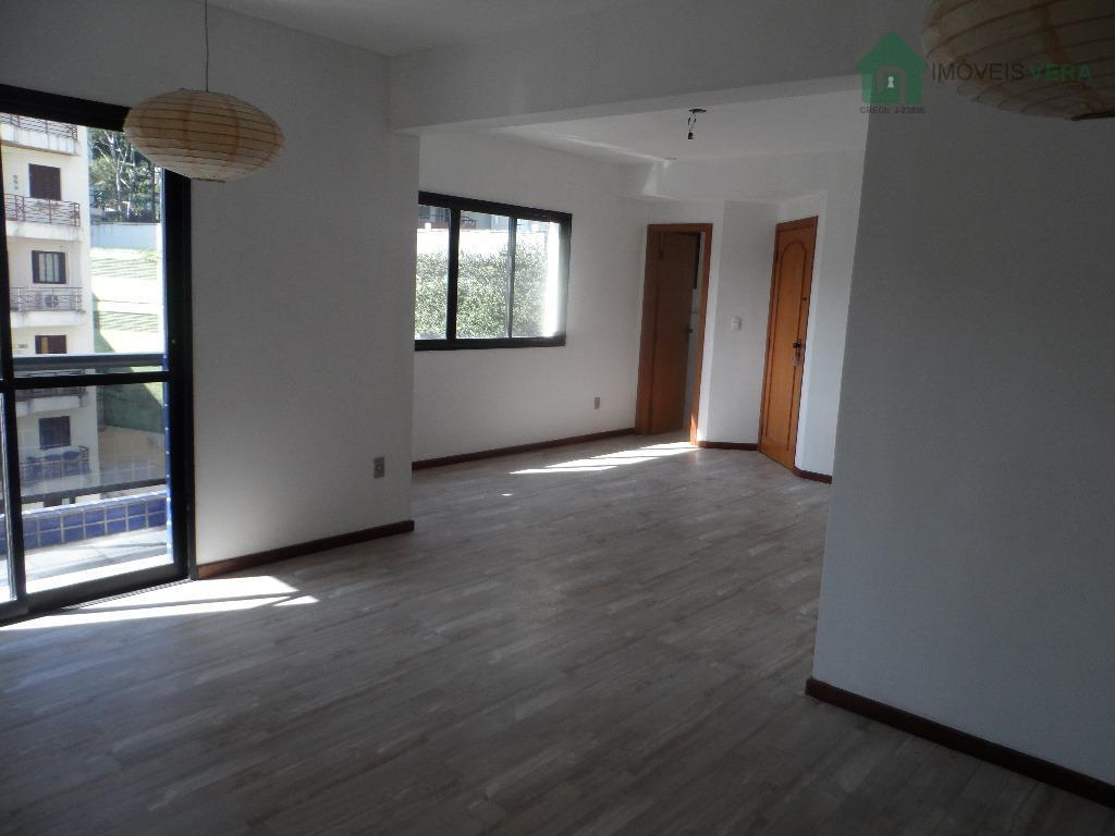 Apartamento residencial para locação, Vila Suzana, São Paulo.