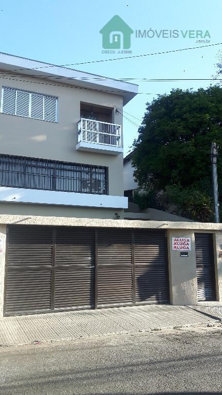 Sobrado residencial para locação, Jardim Jamaica, São Paulo.
