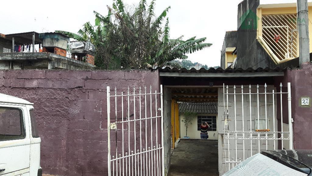 Casa residencial para locação, Parque Primavera, São Paulo.