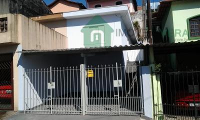 Casa  residencial à venda, Parque Pinheiros, Taboão da Serra.