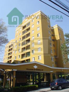 Apartamento residencial para locação, Vila Morse, São Paulo