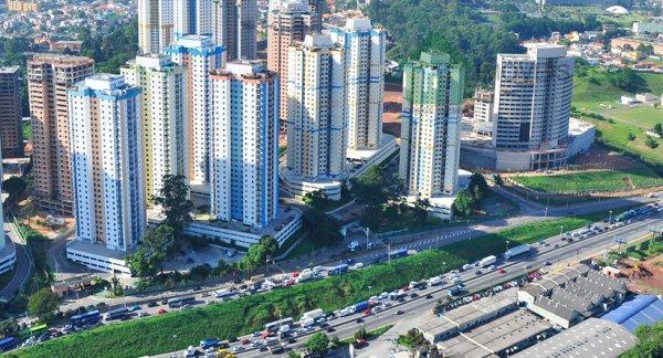 Apartamento  residencial à venda, Centro, Taboão da Serra.