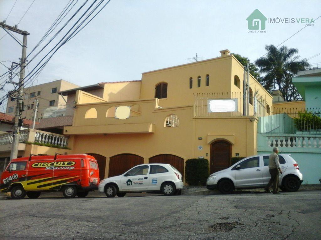 Sobrado  comercial para locação, Vila Progredior, São Paulo.