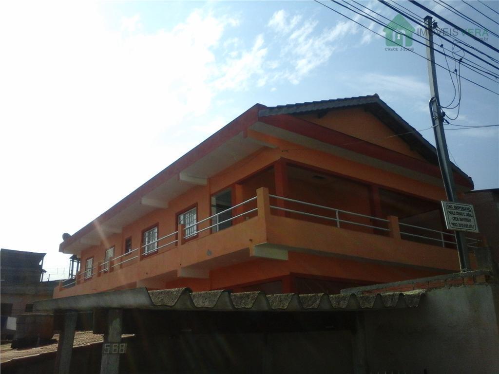 Casa  residencial para locação, Jardim das Palmas, São Paulo.