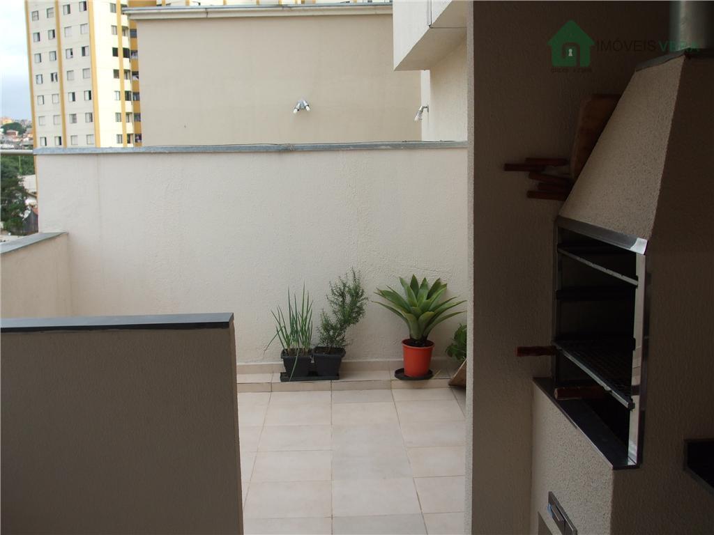 Apartamento  residencial à venda, Parque Esmeralda, São Paulo.