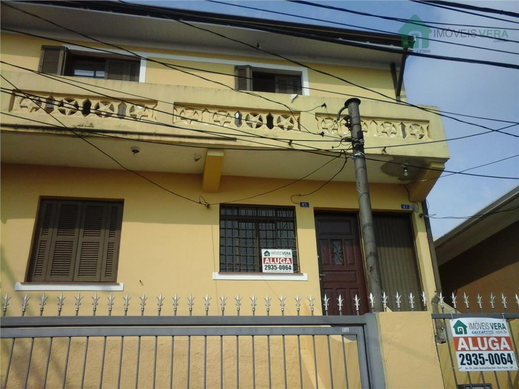 Casa  residencial à venda, Jardim Mituzi, Taboão da Serra.