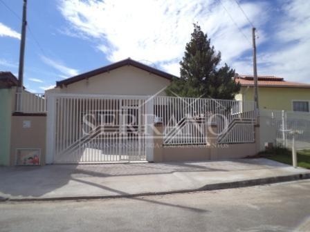 Casa residencial à venda, Jardim Miriam, Vinhedo.