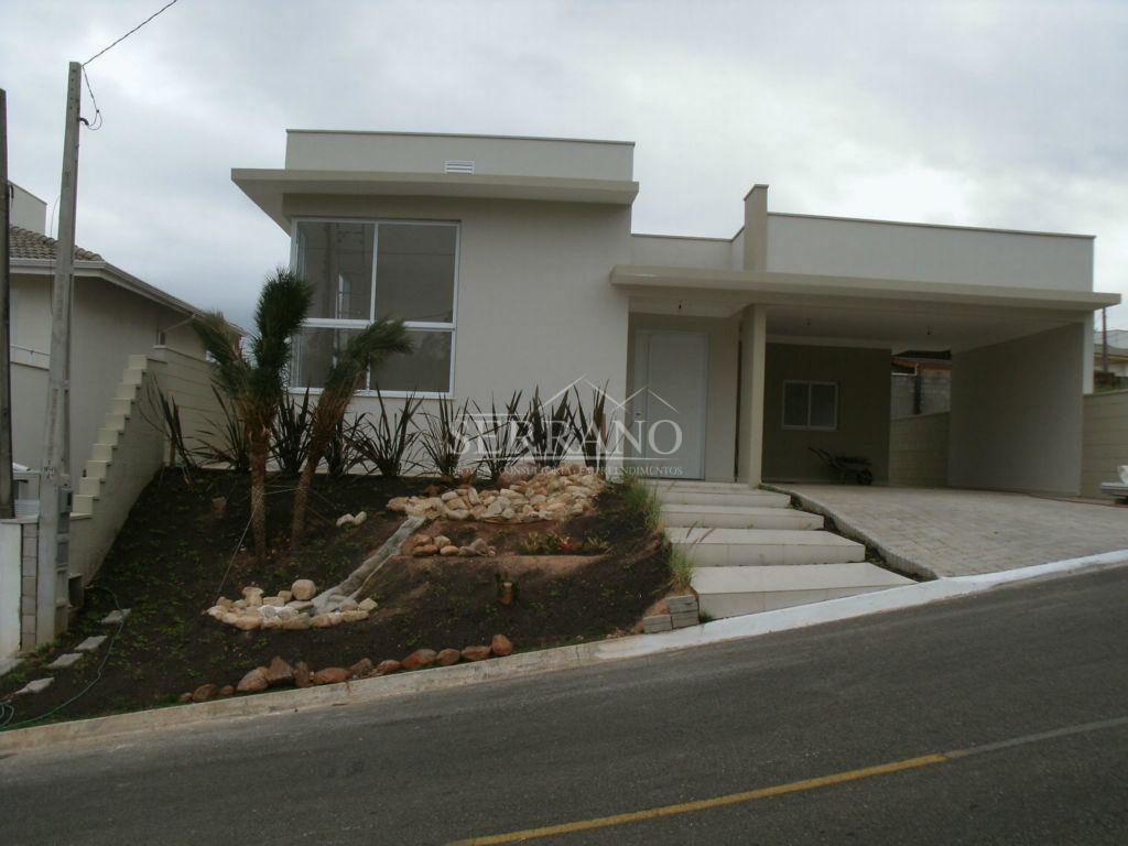 Casa  residencial à venda, Condomínio São Miguel, Vinhedo.