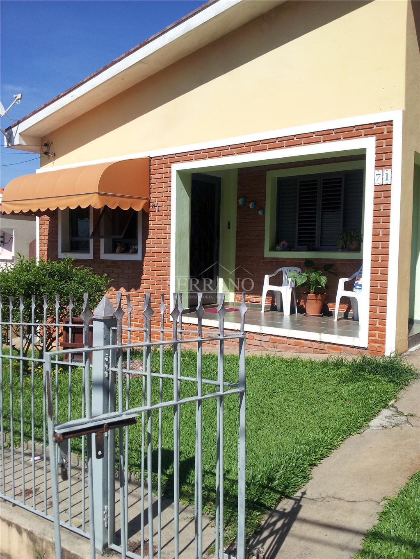 Casa residencial à venda, Jardim Alba, Vinhedo.
