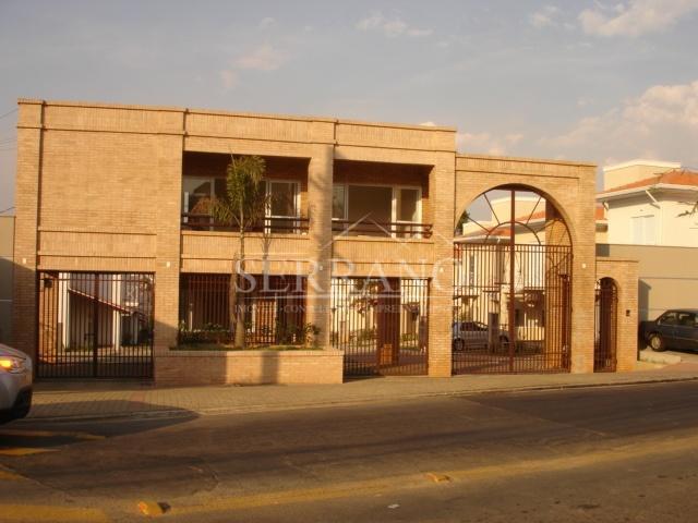 Casa residencial à venda em Indaiatuba