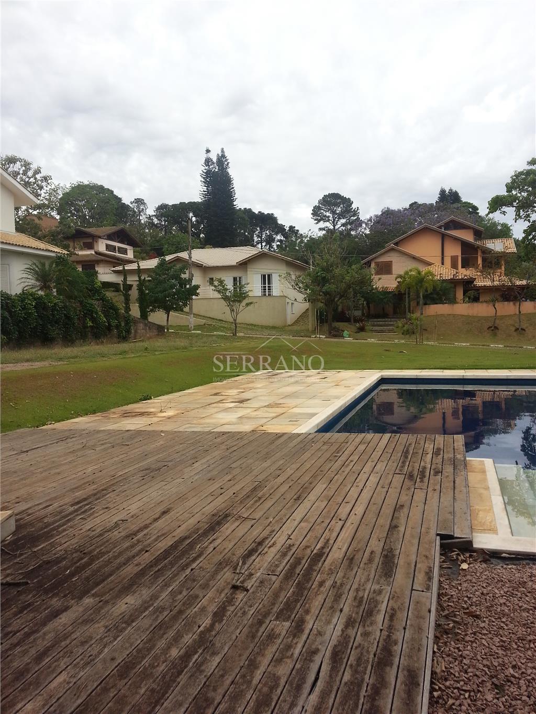 Terreno residencial à venda, Condomínio Ipê Velho, Vinhedo.