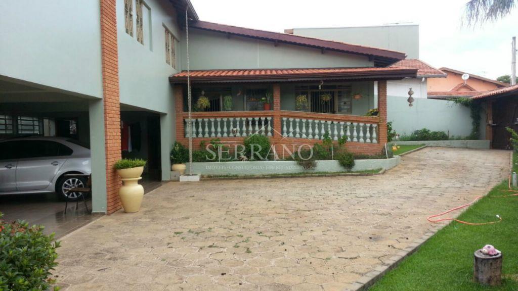 Casa  residencial à venda, Vila Cascais, Vinhedo.