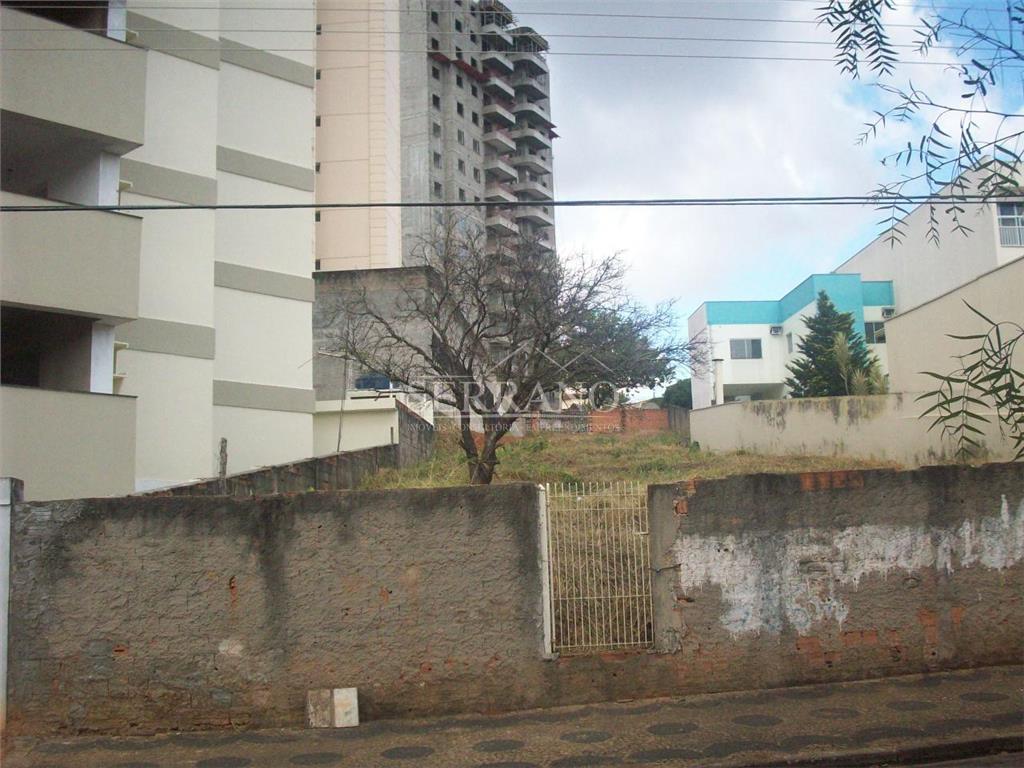 Terreno comercial à venda, Jardim Bela Vista, Valinhos.