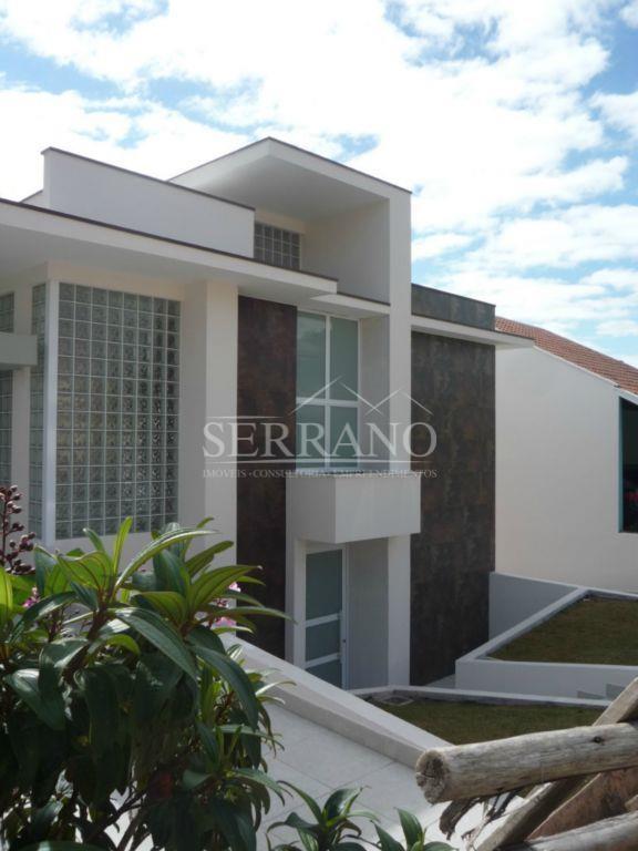 Casa à venda No Villaggio Capriccio, excelente acabamento!!!