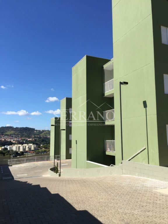 Apartamento residencial para locação, no Residencial Vienna II, Bairro Santa Claudina, Vinhedo.