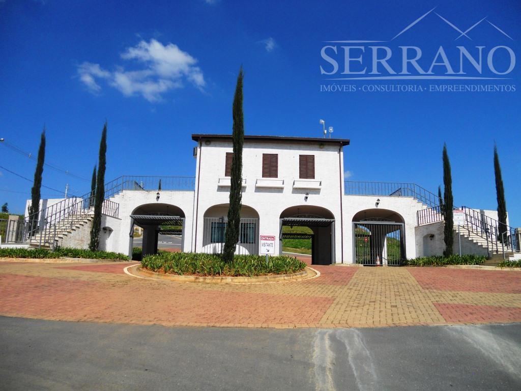 Terreno  residencial à venda Res. Campo de Toscana