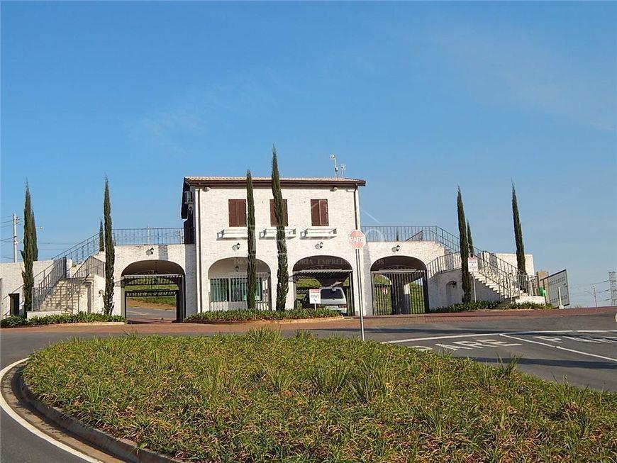 Terreno residencial à venda, Campo de Toscana, Vinhedo.