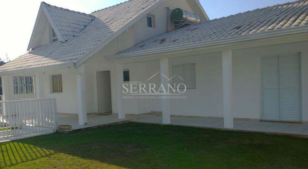 Casa no condomínio Marambaia, em Vinhedo/SP, excelente oportunidade!!