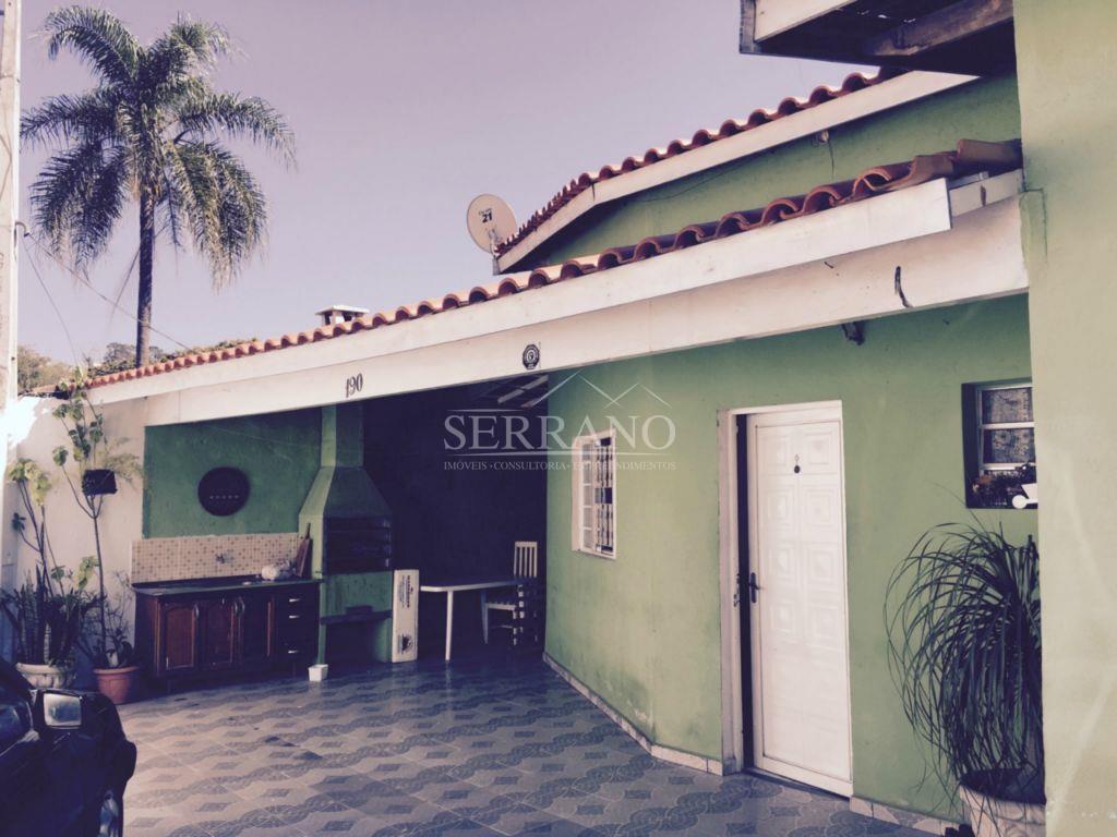 Casa  residencial para venda e locação, Bairro Vida Nova II, Vinhedo.