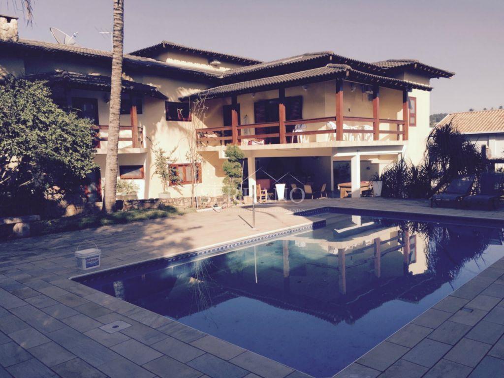 Casa  residencial para venda e locação, Condomínio Villagio Capriccio, Louveira.