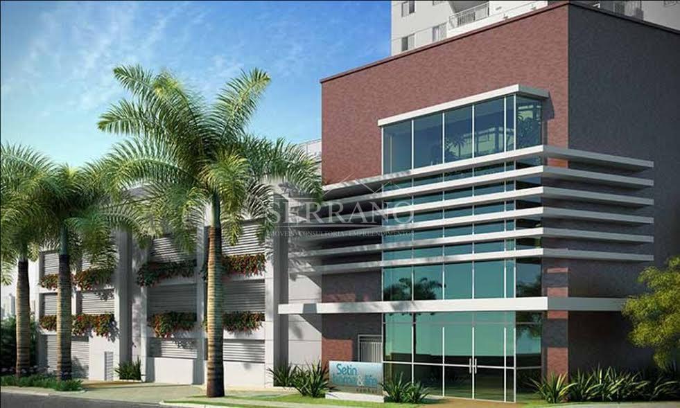 Apartamento excelente localização à venda, Cambuí, Campinas.