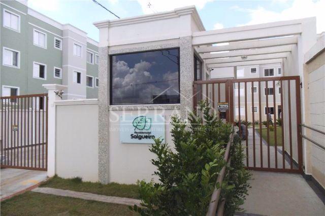 Apartamento  residencial para locação, Recanto Quarto Centenário, Jundiaí.