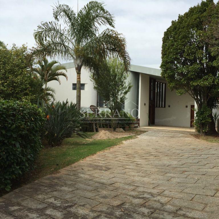 Casa  residencial para venda ou locação, Condomínio Estância Marambaia, Vinhedo.