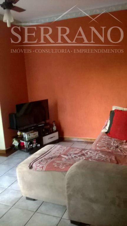 Apartamento  residencial para locação, Jardim Novo Campos Elíseos, Campinas.